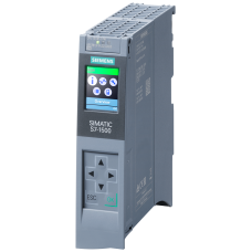 Sterownik PLC SIMATIC S7-1500F CPU 1513F-1 PN Siemens 6ES7513-1FL02-0AB0