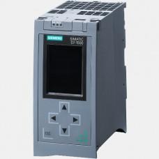 Sterownik PLC SIMATIC S7-1500 24V DC Siemens 6ES7516-3AN01-0AB0