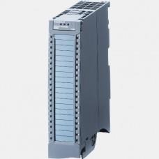 Moduł 16 wejść binarnych SIMATIC S7-1500 24V DC Siemens 6ES7521-1BH00-0AB0