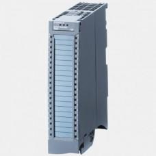 Moduł 16 wejść binarnych SIMATIC S7-1500 24V DC Siemens 6ES7521-1BH50-0AA0