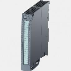 Moduł 16 wyjść binarnych SIMATIC S7-1500 24V DC Siemens 6ES7522-1BH10-0AA0
