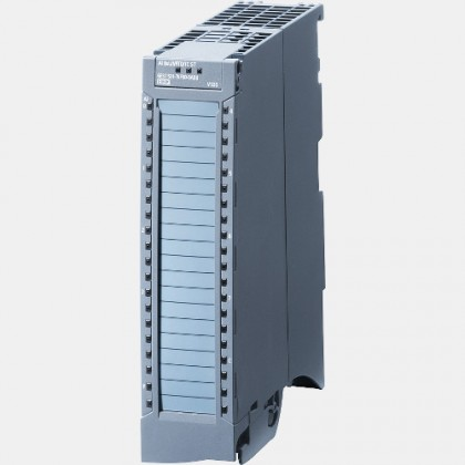 Moduł 8 wejść analogowych SIMATIC S7-1500 24V DC Siemens 6ES7531-7KF00-0AB0