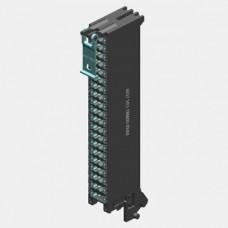 Listwa przyłączeniowa Push-in SIMATIC S7-1500 Siemens 6ES7592-1BM00-0XA0