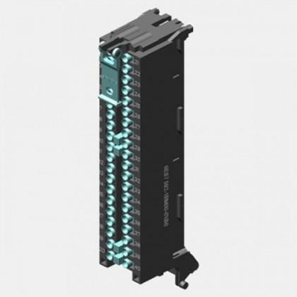 Listwa przyłączeniowa Push-in SIMATIC S7-1500 Siemens 6ES7592-1BM00-0XB0