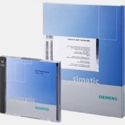 Aktualizacja oprogramowania SIMATIC STEP 7 Professional 2006..2010 Siemens 6ES7822-1AA04-0XE5