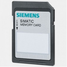 Karta pamięci SIMATIC S7-1500/S7-1200 24 MB Siemens 6ES7954-8LF03-0AA0