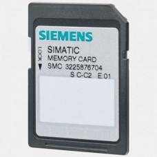 Karta pamięci SIMATIC S7-1500/S7-1200 256 MB Siemens 6ES7954-8LL02-0AA0