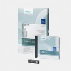 Oprogramowanie OPC serwer dla sieci Profibus Siemens 6GK1704-5CW80-3AA0