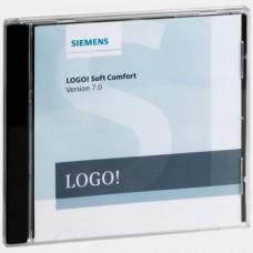 Oprogramowanie LOGO! Soft Comfort V7 Siemens 6ED1058-0BA02-0YA1