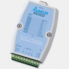 Konwerter izolowany IFD8500 RS232 na RS422/485 Delta Electronics