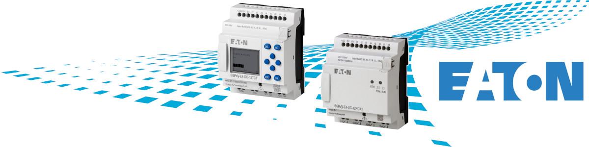 Sterowniki PLC EasyE4