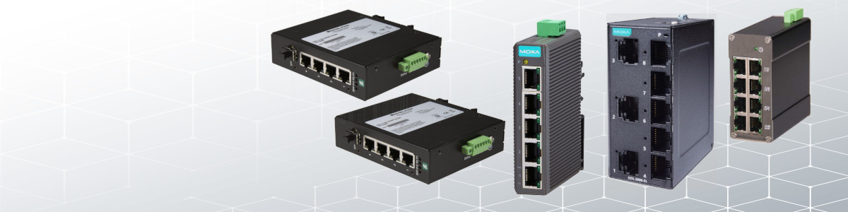 Switche ethernet