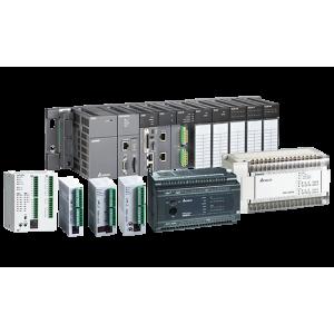 Sterowniki PLC Delta Electronics