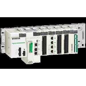 Sterowniki PLC Schneider Electric