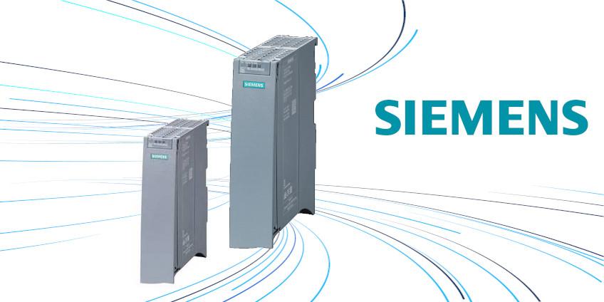 Systemy wejść oraz wyjść ET200 MP Siemens