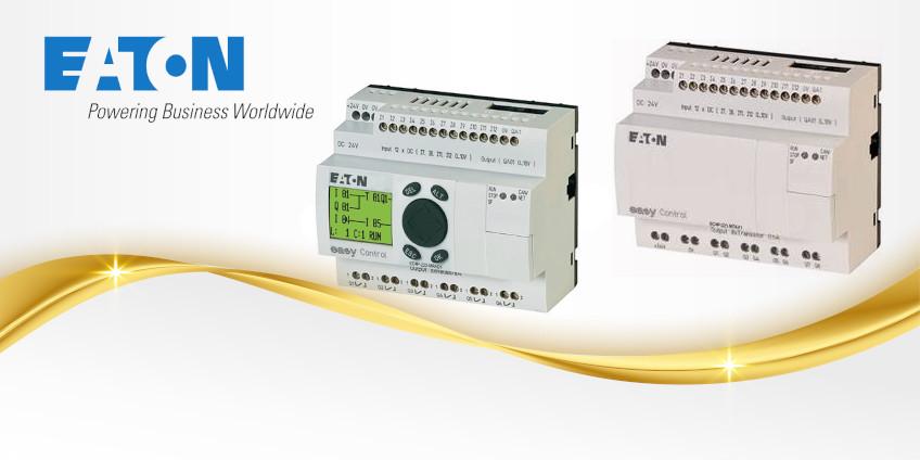 Sterowniki PLC EC4P Eaton Moeller