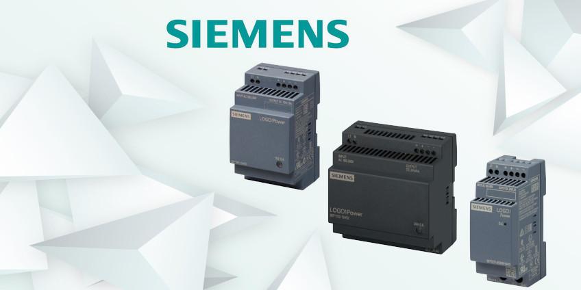 Krótka charakterystyka zasilaczy LOGO! Power Siemens
